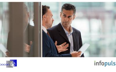 Partnership wibocon and Infopulse
